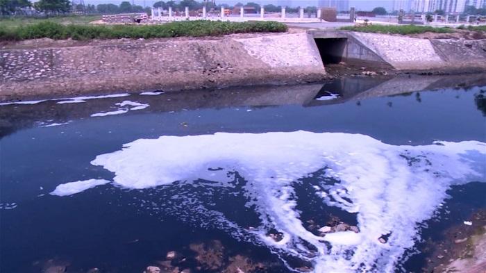 tác hại ô nhiễm môi trường