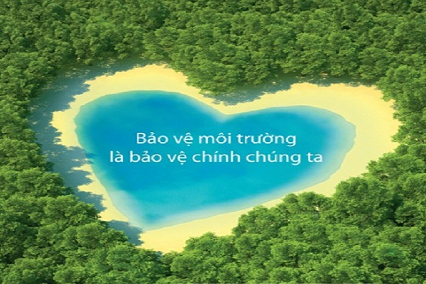 Thực trạng ô nhiễm môi trường ở Việt Nam