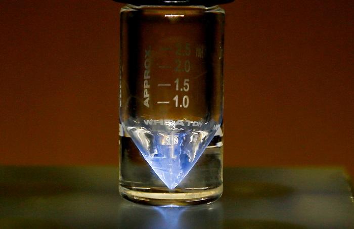 tác động của Actinium