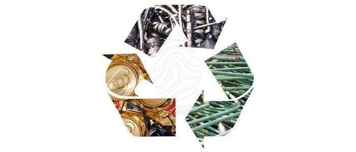 tái chế phế liệu