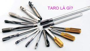taro là gì