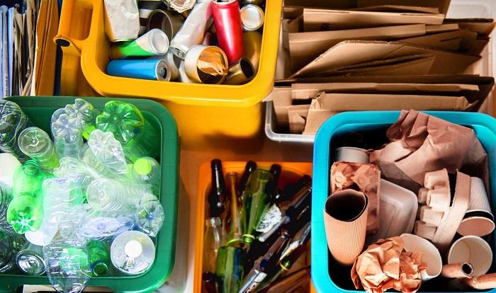 vật liệu có thể tái chế