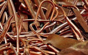 dây điện đồng phế liệu
